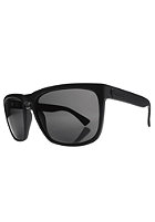ELECTRIC Knoxville XL Sunglasses matte black/m gry