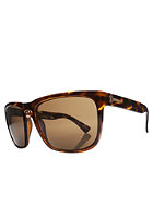 ELECTRIC Knoxville XL Sunglasses tort shell/m bro