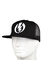 ELECTRIC New Volt Snap Back Cap black