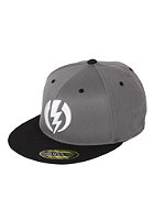 ELECTRIC Pro-Volt Flexfit Cap charcoal