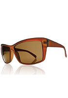 ELECTRIC Riff - Raff - Otter Brown Sunglasses Bronze Bronze Chrome