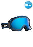 ELECTRIC RIG Goggle blues-bronze/blue chrome +bl