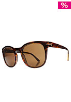 ELECTRIC Rip Rock Sunglasses tort shell/ m bronze