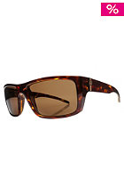 ELECTRIC Sixer Sunglasses blk eyed tort/mbro bigrd