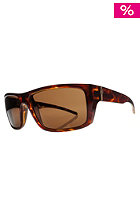 ELECTRIC Sixer Sunglasses tort shell/m bronze