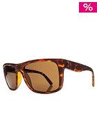 ELECTRIC Swingarm Sunglasses mat tort shell/m bro