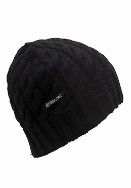 ELECTRIC Traverse Beanie black