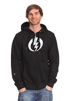 ELECTRIC Volt Hooded Zip Sweat black