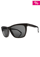 ELECTRIC Watts Sunglasses matte black/m grey