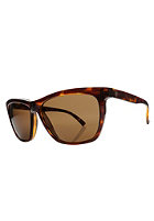 ELECTRIC Watts Sunglasses tort shell/m bronze