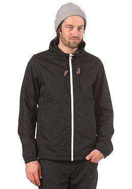 ELEMENT Alder F2 Jacket black