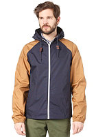 ELEMENT Alder Two Tone Jacket CURRY