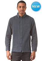 ELEMENT Bailey L/S Shirt total eclipse