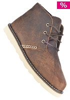 ELEMENT Bannock Vibram walnut