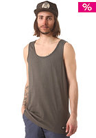 ELEMENT Basic Singlet Tank Top beluga