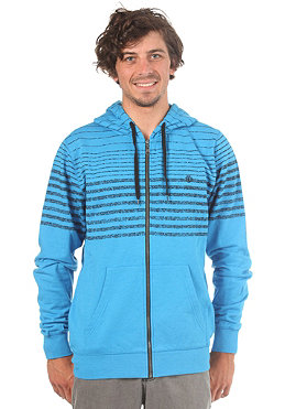 ELEMENT Bayside II Hooded Zip Sweat aztec