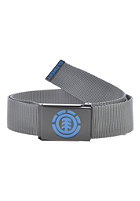 ELEMENT Beyond Belt charcoal