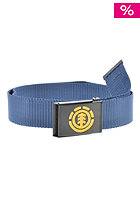 ELEMENT Beyond Belt dark denim