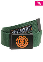 ELEMENT Beyond Belt pine green