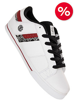 ELEMENT Billings 2 white/red