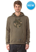 ELEMENT Blossom Sweat military green