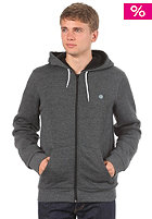 ELEMENT Bolton Hooded Zip charcoal