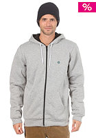 ELEMENT Bolton Hooded Zip grey