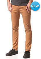ELEMENT Boom Denim Pant camel