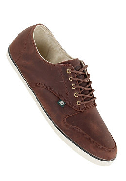 ELEMENT Bowery Leather walnut