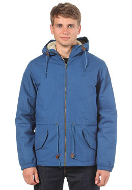 ELEMENT Brook Jacket blue