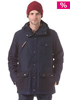 ELEMENT Bunkport Jacket navy blue