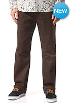 ELEMENT Burley's Chino Pant coffee