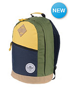 ELEMENT Camden Backpack army