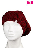 ELEMENT Carmela Beanie biking red