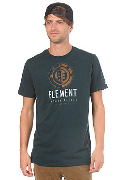 ELEMENT Conley S/S T-Shirt atlantic