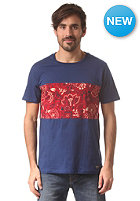 ELEMENT Cooper S/S T-Shirt dark royal