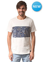 ELEMENT Cooper S/S T-Shirt ivory