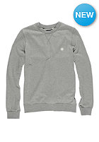 ELEMENT Cornell Crew grey heather