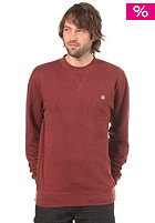 ELEMENT Cornell Crew Sweatshirt auburn