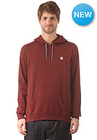 ELEMENT Cornell Hooded Sweat russet