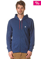 ELEMENT Cornell Hooded Zip Sweat atlantic