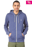ELEMENT Cornell Hooded Zip Sweat marine