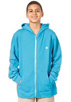 ELEMENT Cornell Hooded Zip Sweat neo blue