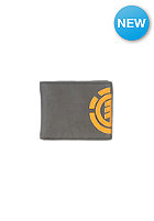 ELEMENT Daily Wallet charcoal