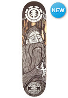 ELEMENT Deck Timber Logo Sasquach 7.75 one colour