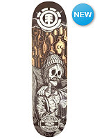 ELEMENT Deck Timber Logo Skeleton 8.0 one colour