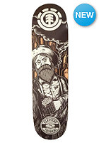ELEMENT Deck Timber Logo Smoker 8.25 one colour