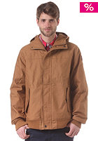 ELEMENT Dogwood Jacket golden oak