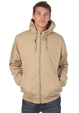 ELEMENT Dulcey II Jacket rock mint