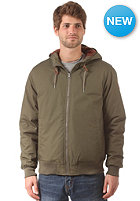 Dulcey Jacket military green